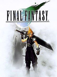 Final Fantasy Mobile